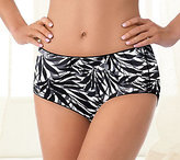 Jockey No Panty Line Promise Tactel Hip Brief Panty