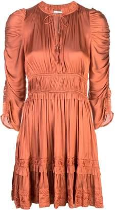 Ulla Johnson Ismaya mini dress