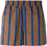 Libertine-Libertine Slow shorts - men - Cotton - M