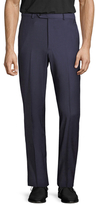 Brooks Brothers Regent Stripe Trousers