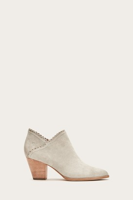 The Frye Company Reed Scallop Shootie