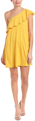 Susana Monaco Arwen Shift Dress