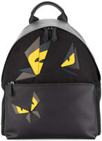 Fendi Butterfleyes backpack