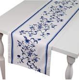 """Portmeirion Blue Portofino 72"""" Table Runner"""