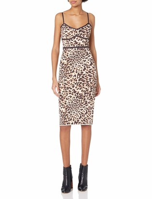 BCBGMAXAZRIA Women's Knee Length