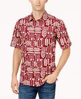 Quiksilver Men's Hi Leaf Shirt