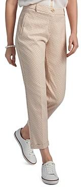 Basler Audrey Jacquard Pants