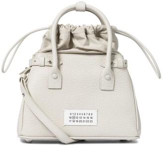 Maison Margiela 5AC Small leather shoulder bag