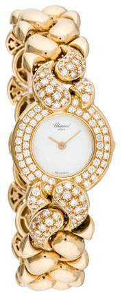 Chopard Casmir Watch