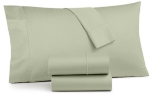 Charter Club Sleep Luxe 800 Thread Count, 4-pc California King Sheet Set, 100% Cotton, Created for Macy's Bedding