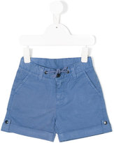 Knot Twill shorts