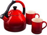 Le Creuset 1.7 Qt. Kettle & Mug Set