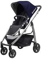 UPPAbaby Cruz 2015 Pushchair, Taylor