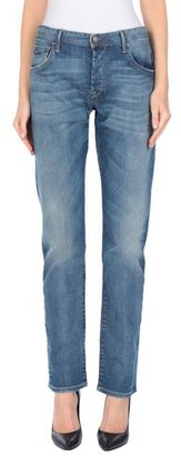 Coast Weber & Ahaus Denim trousers