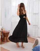 aerie Cutout Maxi Dress