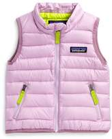 Patagonia Water Repellent Down Sweater Vest