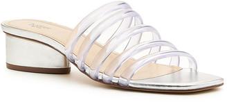 Botkier Yani Jelly Caged Slide Sandals