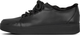 FitFlop Camryn Furry Sneakers
