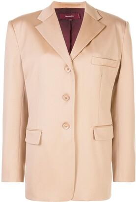 Sies Marjan Molly oversized blazer