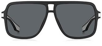 Marc Jacobs 58MM Rectangular Sunglasses