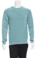 Salvatore Ferragamo Pullover Cashmere Sweater w/ Tags