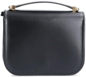 Jil Sander Squared Crossbody Bag