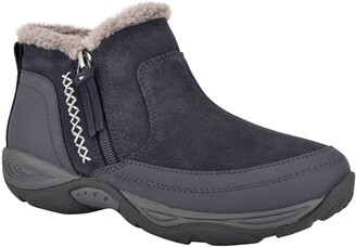 Easy Spirit Epic Water Resistant Ankle Boot