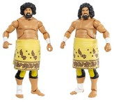WWE Hall of Fame Elite Collection The Wild Samoans Figure 2-Pack