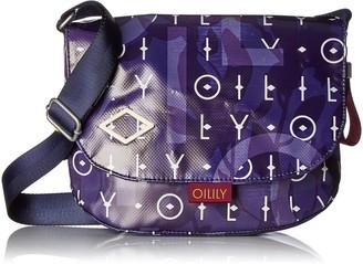 Oilily Lori Shoulderbag Shf Womens Cross-Body Bag