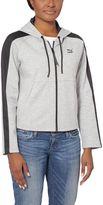 Puma Mesh Hooded Track Jacket