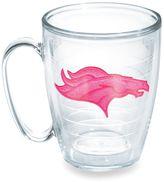 Tervis Denver Broncos 15-Ounce Emblem Mug in Neon Pink