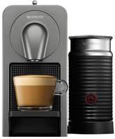 Nespresso NEW by Breville BEC500XT Prodigio & Milk Capsule Coffee Maker: Titan