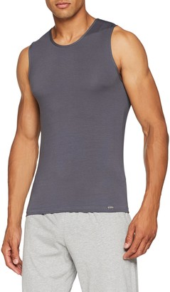 Sloggi Men's Basic Soft Sh 02 Tank Vest