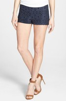 Nikki Rich Lace Shorts