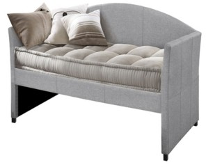 Hillsdale Westchester Upholstered Daybed - Twin