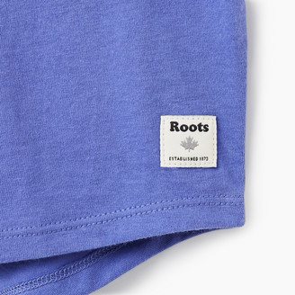 Roots Toddler Camp T-shirt