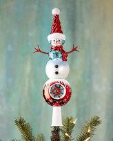 Christopher Radko Jubilant Christmas Tree Topper