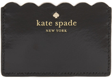 Kate Spade Patent Card Holder