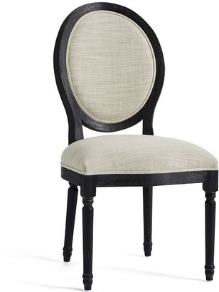 Pottery Barn Louis Desk Chair