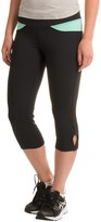 Stonewear Designs Volt Capris (For Women)