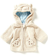 Starting Out Baby Boys 3-24 Months Bear Coat