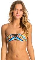 Rip Curl Swimwear Sunset Surf Bandeau Bikini Top 8131604