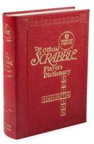 Graphic Image Scrabble Book