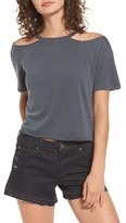BP Women's Cutout Tee
