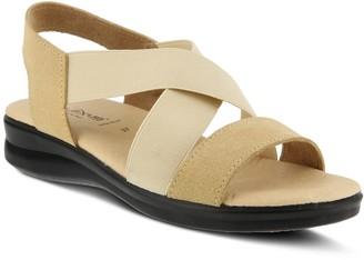 Spring Step Flexus by Nagata Women's Strappy Sandals