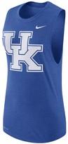 Nike Women's Kentucky Wildcats Dri-FIT Muscle Tee