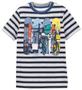 Joe Fresh Stripe Tee (Big Boys)