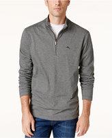 Tommy Bahama Men's Shadow Cove Half-Zip Sweatshirt, A Macy's Exclusive Style