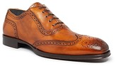 To Boot Black Duke Wingtip Oxfords
