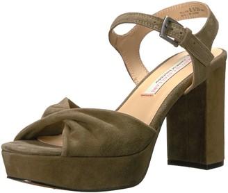 Chinese Laundry Kristin Cavallari Women's Ryne Platform Dress Sandal